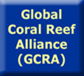 Global Coral Reef Alliance Logo