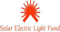Solar Energy Light Fund Logo